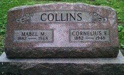 Cornelius (Bud) F Collins