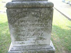 Margaret <i>Williams</i> Stokely