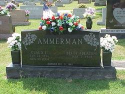 Claud F. Ammerman