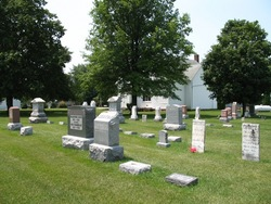 West Jersey Cemetery
