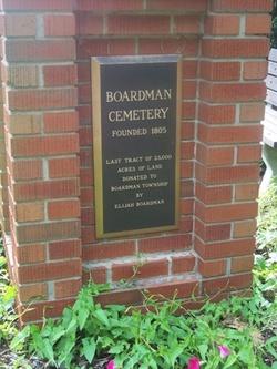Henry Mason Boardman