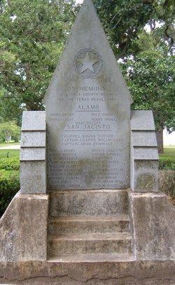 Hallettsville Memorial Park