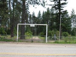 Elk Cemetery #1
