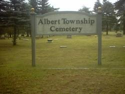 Albert Township Cemetery