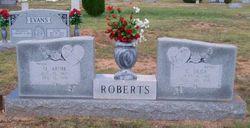 Clarice Olga <i>Foster</i> Roberts
