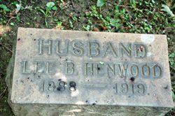 Lee B Henwood