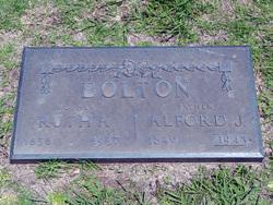 Alford Joseph Bolton
