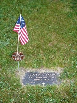 Lloyd Leonard Bardo