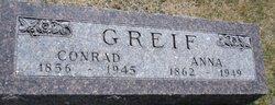 Conrad Greif