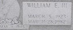 William Everard Bolling, III