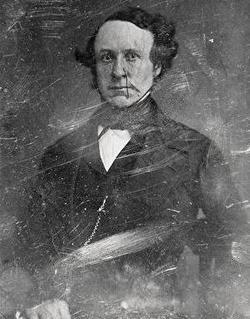 William Ballard Preston