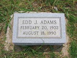 Edd J. Adams