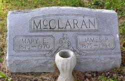 James P. McClaran