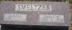 James Elmer Smeltzer
