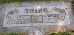 Henry T Ewing