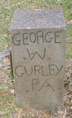 George Washington Gurley