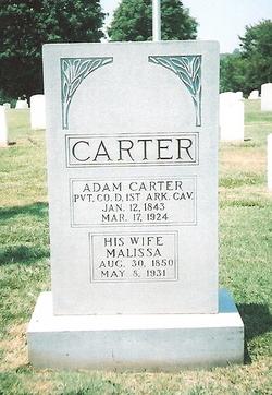 Adam Carter