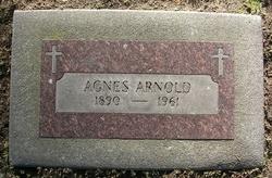 Agnes Arnold