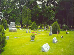 Allendale Township Cemetery