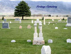 Portage Cemetery