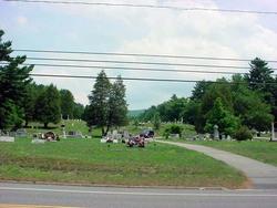 Lake Luzerne Cemetery