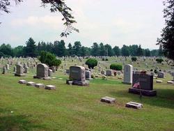 Corinth Rural Cemetery