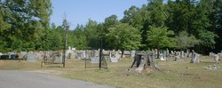 Berry City Cemetery