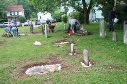 Matamoras Community Church Cemetery