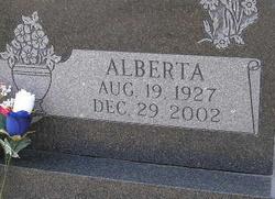 Myrtle Alberta <i>Hatfield</i> McCarthy