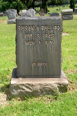 Susan A <i>Hickey</i> Fuller