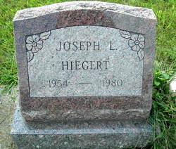 Joseph L. Hiegert