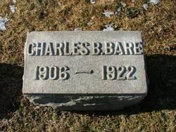 Charles B Bare