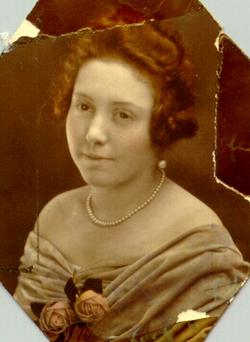 Ruby Lillian <i>Keenan</i> Carlson