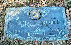 Douglas Armond Collard