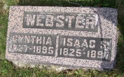 Isaac Shuart Webster