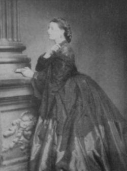 Charlotte Frances Frederica <i>Seymour</i> Spencer