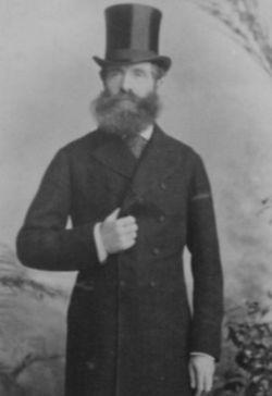 John Poyntz Spencer