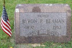 Byron Page Beaman, Sr