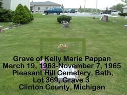 Kelly Marie Pappan