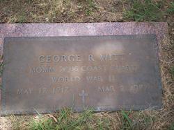 George R Witt