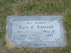 Ryan C Aukland