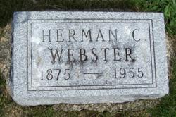 Herman Chauncey Webster