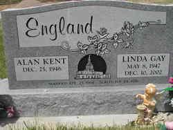 Linda Gay England