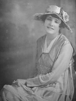 Luella Margaret <i>McKim</i> Gurley