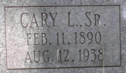 Cary L. Flippo, Sr