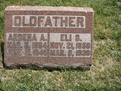 Ardena Adell <i>Dickerson</i> Oldfather