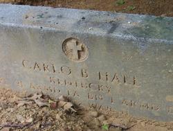 Carlo B Hall
