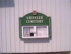 Shiffler Cemetery