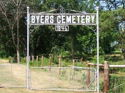 Byers Cemetery