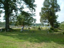 Flint Ridge Cemetery